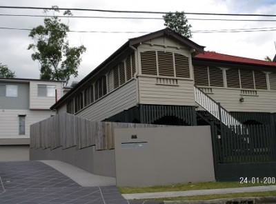 House in LMR Zone – M.U.D. & S.U.D.