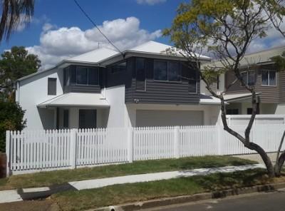 Graceville Splitter – 2 New Homes