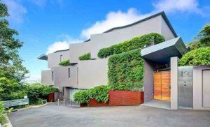 A Custom Built Home - home builder brisbane