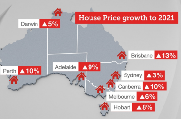 """""""Brisbane's Turn to Boom"""" – Analyst"""