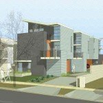 Multi unit residential - property development manager