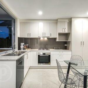 Brisbane Townhouses SCM Projects